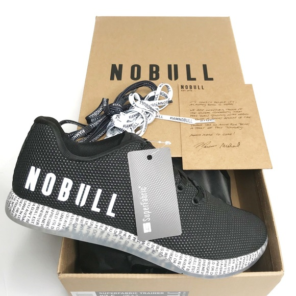 Nobull Limited Edition Womens Trainers